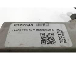 Motorino Alzavetro anteriore destra LANCIA Ypsilon 1° Serie