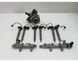 Kit iniettori AUDI Q5 2° Serie