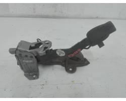 Pedaliera freno e acceleratore  cambio manuale NISSAN Qashqai 1° Serie