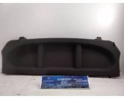 Cappelliera posteriore CHEVROLET Matiz 3° Serie