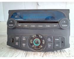Autoradio MP3 CHEVROLET Spark 1° Serie
