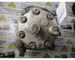 Compressore A/C LAND ROVER Discovery 1° Serie