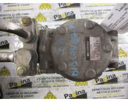 Compressore A/C LAND ROVER Discovery 2° Serie