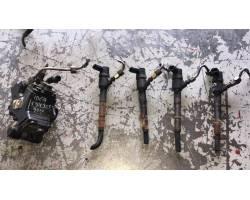 Kit pompa ed iniettori FIAT Idea 2° Serie