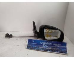 Specchietto Retrovisore Destro SKODA Roomster 1° Serie