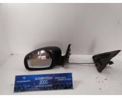 Specchietto Retrovisore Sinistro SKODA Roomster 1° Serie