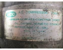 Compressore A/C HYUNDAI Coupé 1° Serie