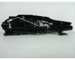 Maniglia interna anteriore Sinistra FIAT 500 X 1° Serie