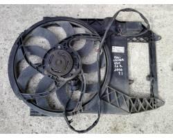 Elettroventola MINI Cooper 1°  Serie