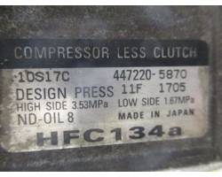 Compressore A/C CHRYSLER Voyager 3° Serie