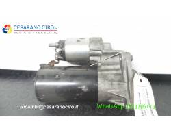Motorino d' avviamento ALFA ROMEO Giulietta Serie