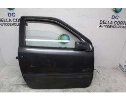 Portiera anteriore Destra MICROCAR Virgo 50cc (99>04)