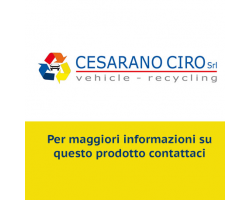 Faro anteriore Sinistro Guida CHEVROLET Kalos 2° Serie