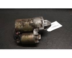 Motorino d' avviamento CHEVROLET Matiz 1° Serie