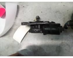 Motorino Tergicristallo Posteriore CHEVROLET Matiz 1° Serie