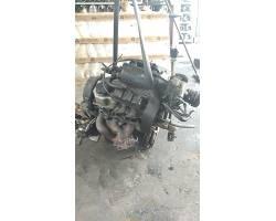 Motore Semicompleto CHEVROLET Matiz 2° Serie