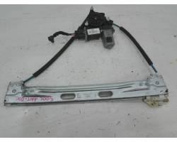 Alzacristallo elettrico ant. DX passeggero FIAT 500 L 1°  Serie