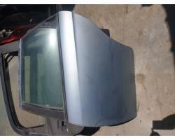 Portiera Posteriore Sinistra ALFA ROMEO 156 S. Wagon 1° Serie