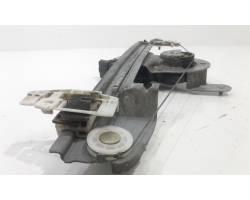 Cremagliera posteriore sinistra guida RENAULT Scenic 3° Serie