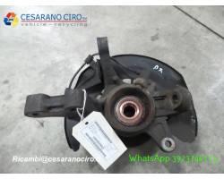 Montante sospensione ANT DX Passeggero DR 5 1° Serie
