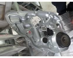 Alzacristallo elettrico post. SX guida FIAT Bravo 2° Serie
