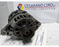 Alternatore FIAT Croma 1° Serie