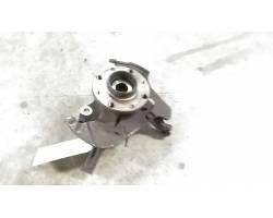 Montante sospensione ANT DX Passeggero FIAT Panda 2° Serie