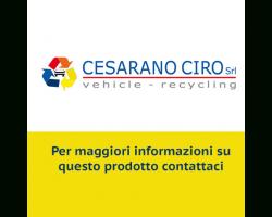 Faro anteriore Sinistro Guida FIAT Scudo 1° Serie