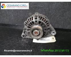 Alternatore FORD Fiesta 2° Serie