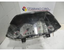Quadro Strumenti FORD Focus S. Wagon 1° Serie
