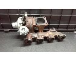 Turbina FORD Focus S. Wagon 1° Serie
