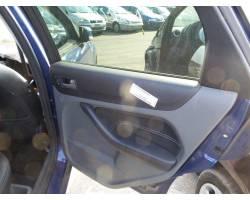Alzacristallo elettrico ant. DX passeggero FORD Focus Berlina 4° Serie