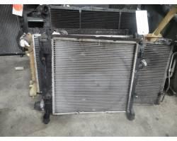Radiatore A/C FORD Ka Serie (CCQ) (96>08)