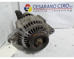 Alternatore HONDA HR-V Serie (99>06)