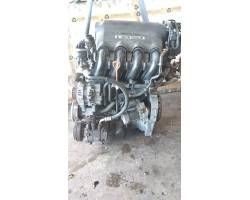 Monoblocco Motore HONDA Jazz Serie (02>08)