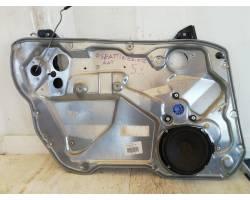 Cremagliera anteriore sinistra Guida SEAT Ibiza Serie (02>05)
