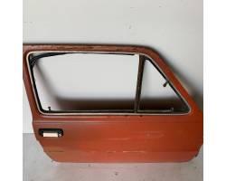 Portiera anteriore Destra FIAT 126 1° Serie