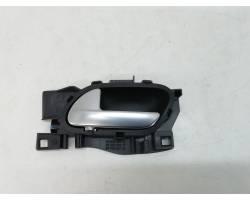 Maniglia interna anteriore Sinistra CITROEN C4 2° Serie