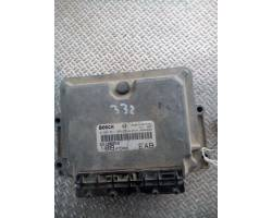 Centralina motore FIAT Punto Berlina 3P 2° Serie