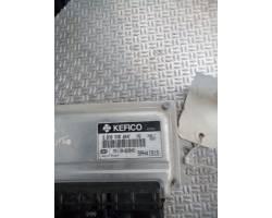 Centralina motore KIA Picanto 1° Serie