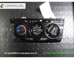 Comandi Clima LANCIA Ypsilon 4° Serie