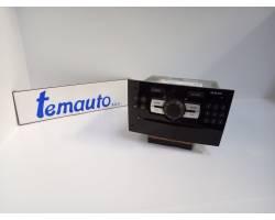 Autoradio MP3 OPEL Corsa D 3P 1° Serie