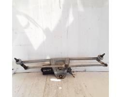 Motorino tergi ant completo di tandem RENAULT Kangoo 1° Serie