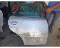 PORTIERA POSTERIORE DESTRA SEAT Ibiza Serie (05>08) Benzina  (2007) RICAMBI USATI