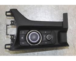 Pulsante FIAT 124 Spider Serie (348) (16>)