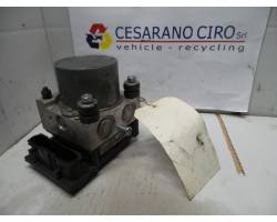Centralina ABS PEUGEOT 107 1° Serie