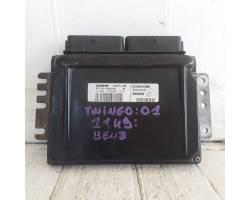 Centralina motore RENAULT Twingo 3° Serie
