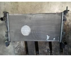 Radiatore acqua PEUGEOT Bipper 1° Serie