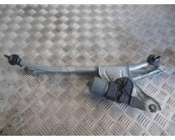 Motorino Tergicristallo Anteriore DACIA Duster Serie