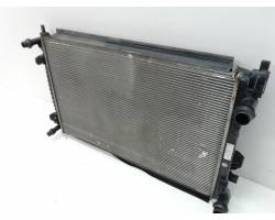 Radiatore acqua VOLKSWAGEN Golf 7 Berlina (12>)